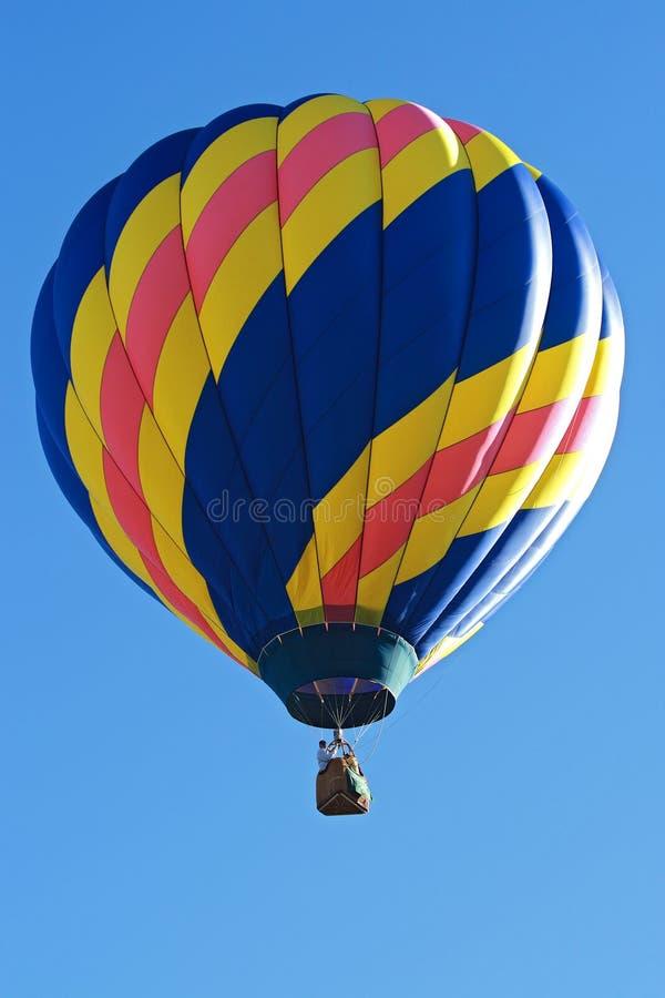 34th roczny Kolorado balonu klasyk w Colorado Springs fotografia stock