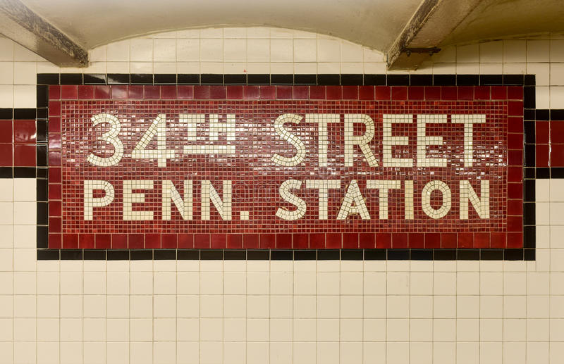 64 reviews of MTA - 34th Street Subway/PENN Station