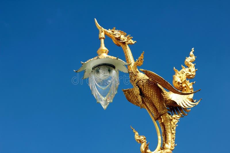 Download Thai Art Golden Hansa Royalty Free Stock Images - Image: 34349509