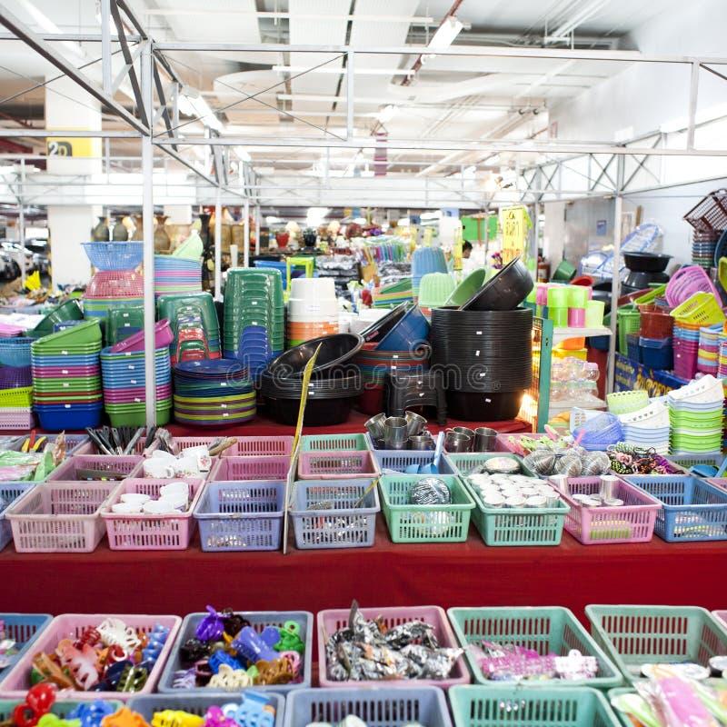 Download Thai Asian Miscellaneous Shop Stock Image - Image: 33981035