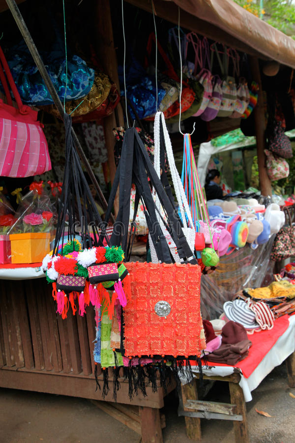 Download Thai Bags. Stock Photos - Image: 20992743