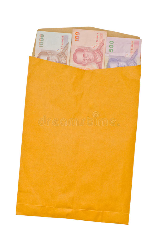 Download Thai banknote. stock image. Image of fortune, banknote - 23664175