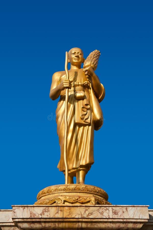 Download Thai Buddhist Statue stock photo. Image of sculpture - 22742860