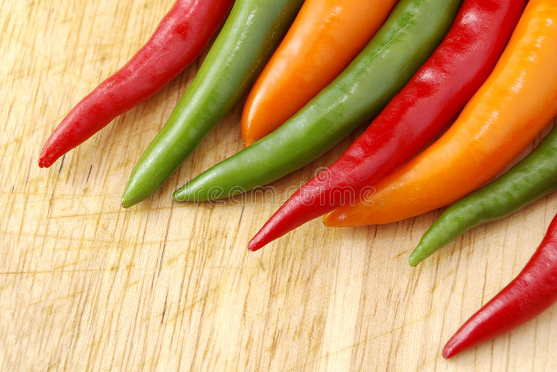 Download Thai Chillies Royalty Free Stock Image - Image: 22719526