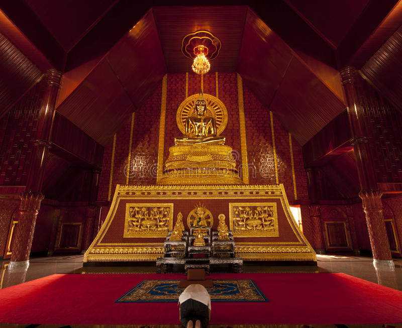 Download Thai Church. Stock Photography - Image: 19311542