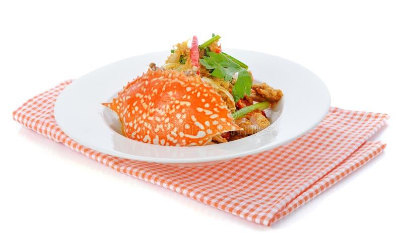 Thai cuisine royalty free stock image