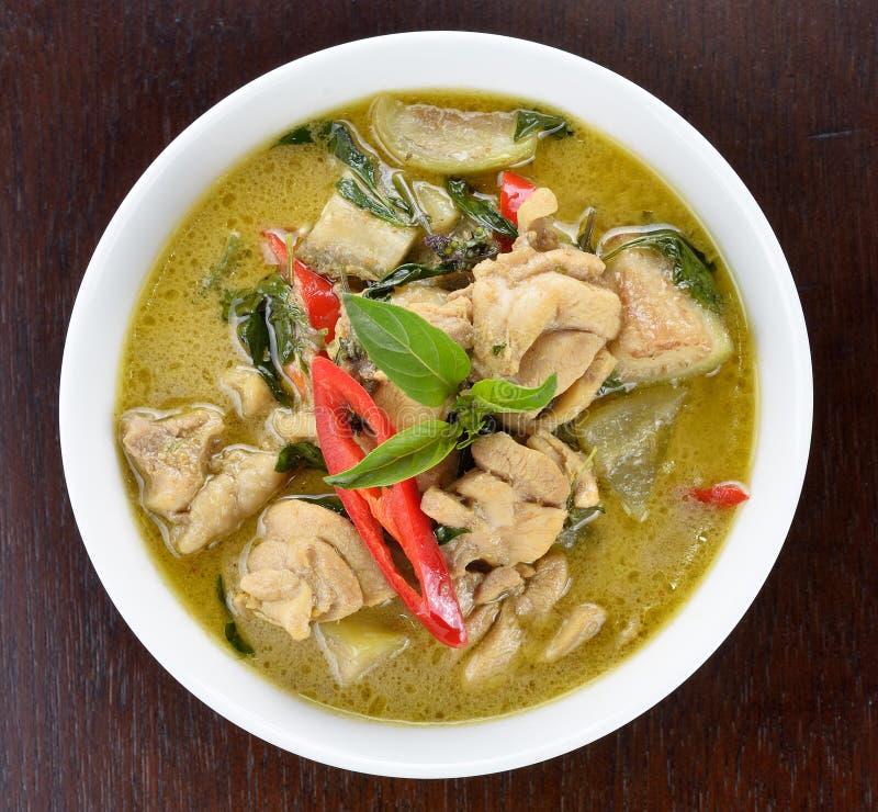 Thai cuisine stock images