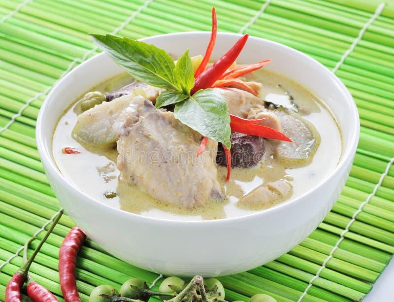 Thai cuisine stock photography
