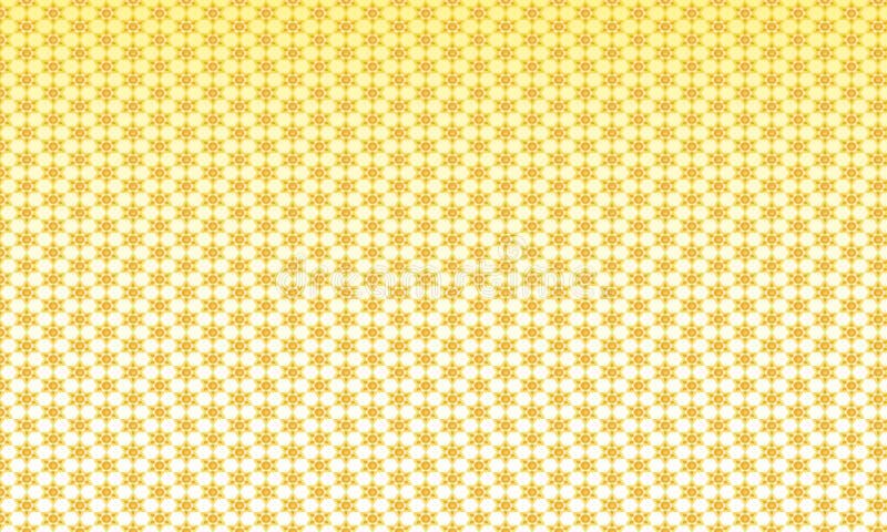 Thai flower pattern stock photography