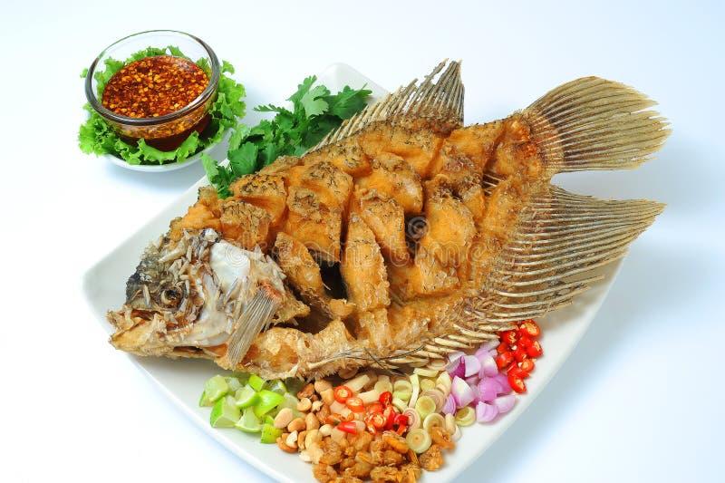 Download Thai food stock image. Image of east, fried, crispy, cuisine - 24989859