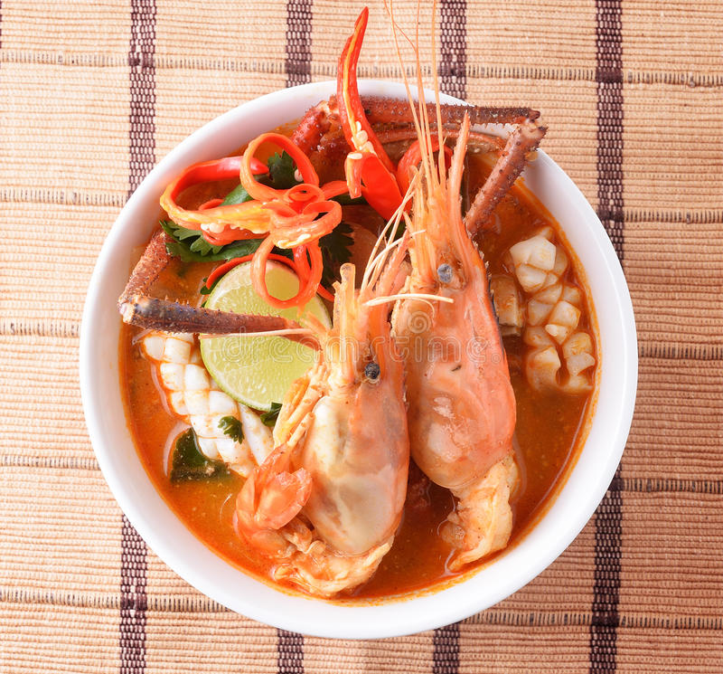 Free Thai Food Royalty Free Stock Image - 49441896