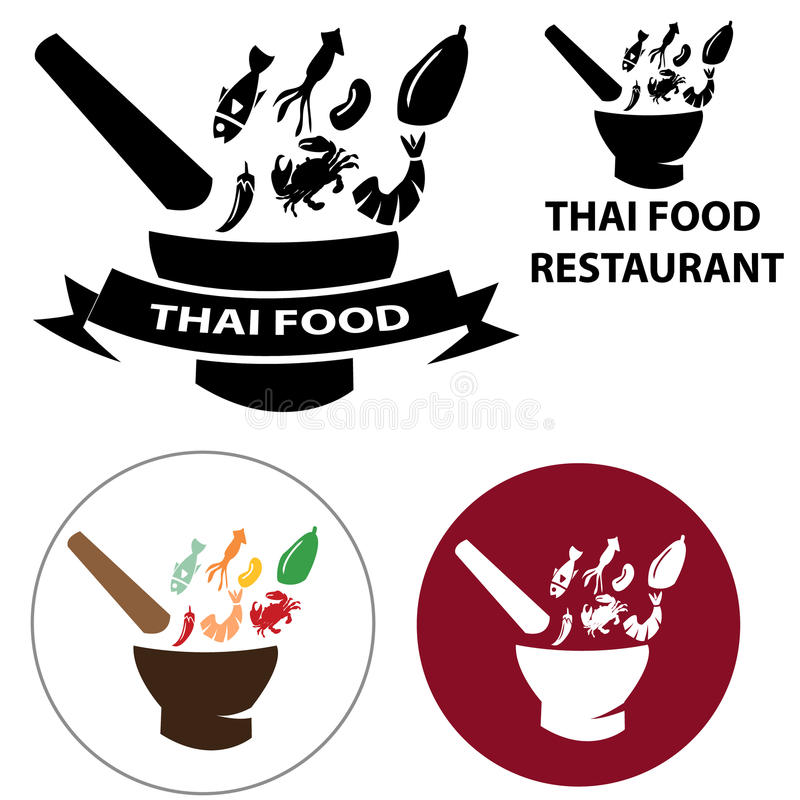 Thai Tradition Restaurant Food