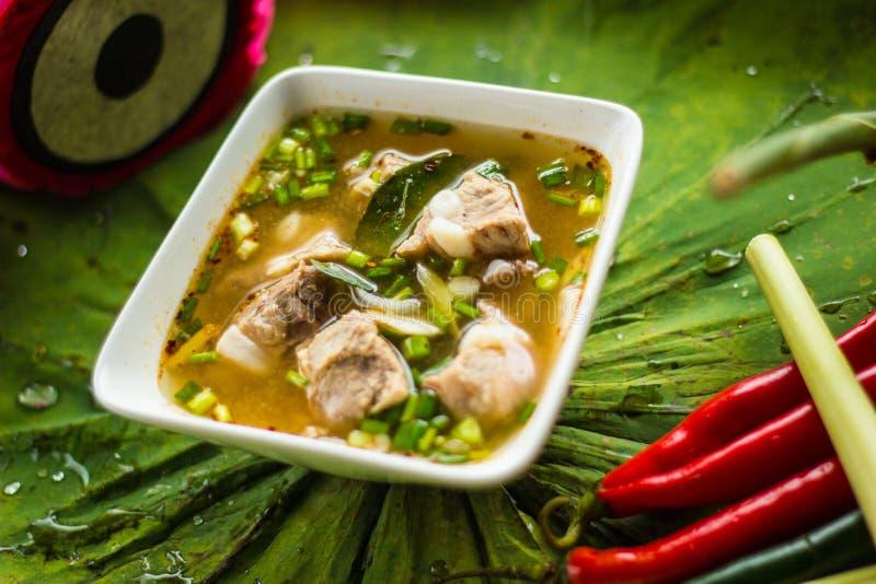 Thai Food. In thailand ,thai culture stock images