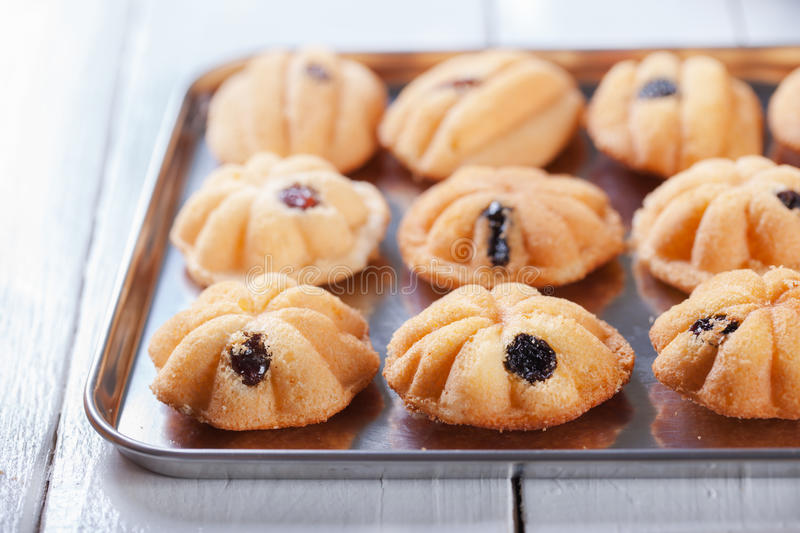 Download Thai Homemade Cake With Raisin Stock Image - Image of cereal, snack: 39510801