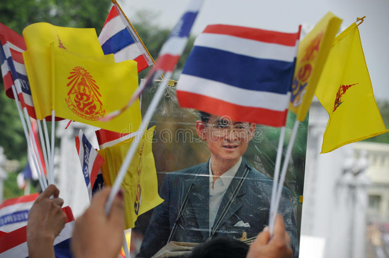 Thai King s 85th Birthday