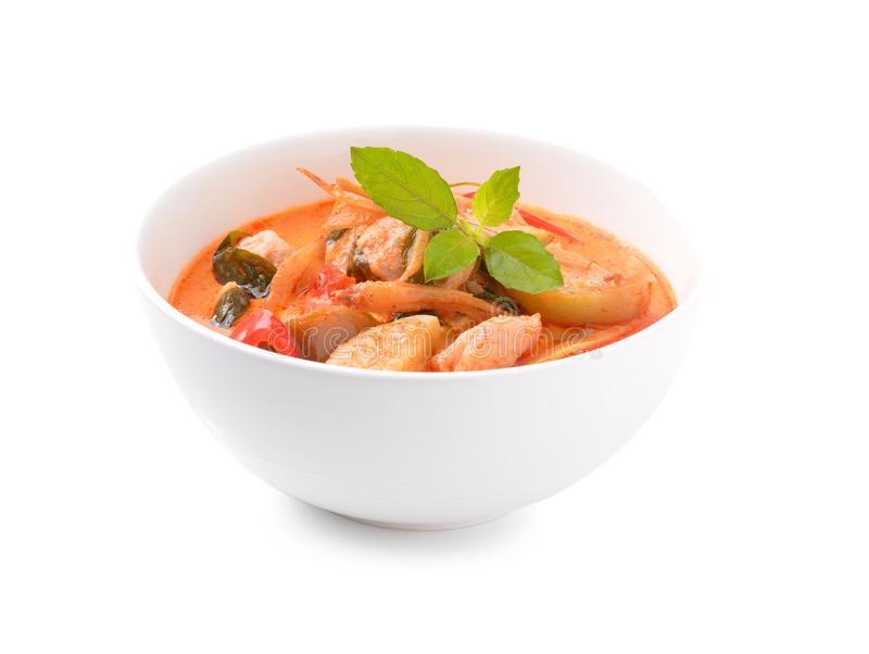 thai kokkonst royaltyfria foton