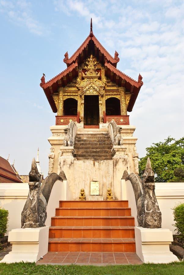 thai konstlannastil royaltyfria bilder