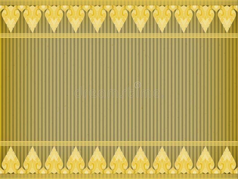 Download Thai Kra Jung Card Board Texture Stock Vector - Illustration of vector, board: 39505881