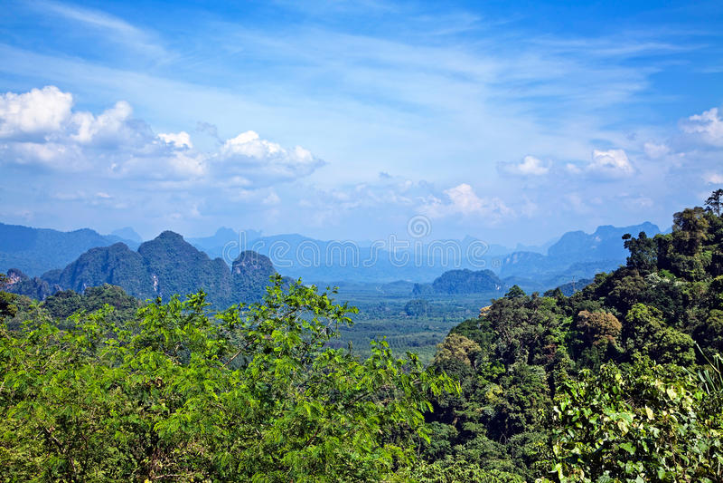 Download Thai Landscape Royalty Free Stock Images - Image: 23425969