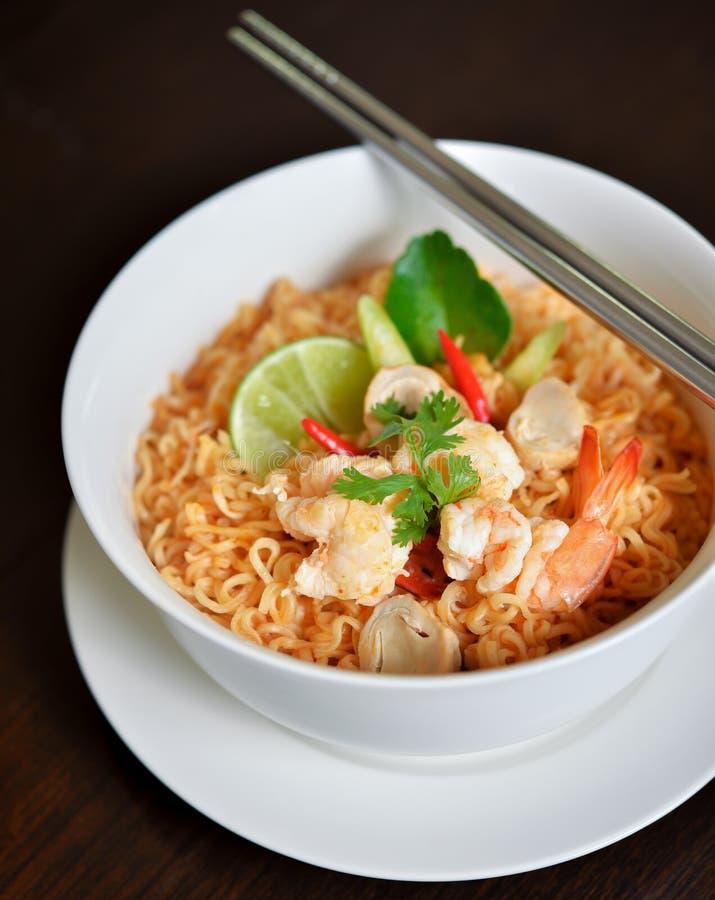 thai mat royaltyfri fotografi