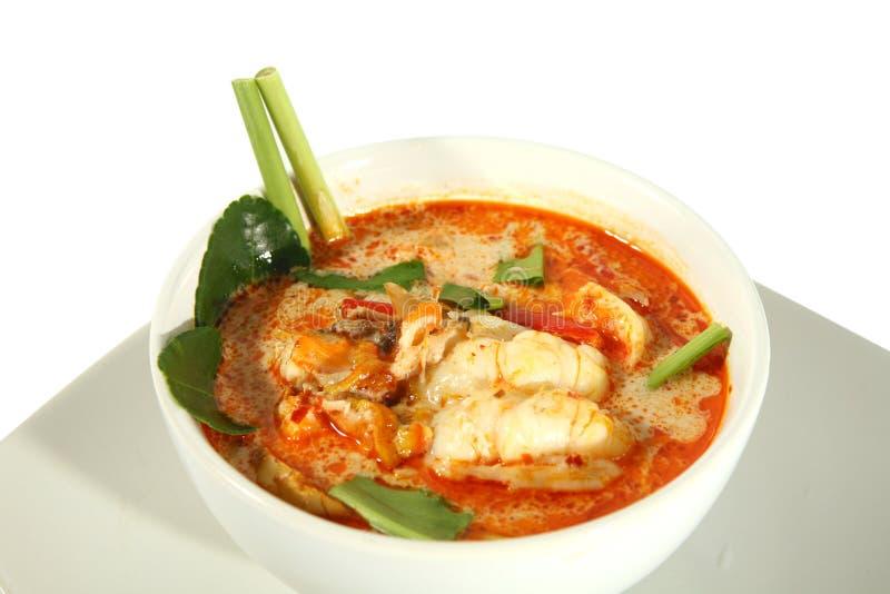 thai mat arkivfoto