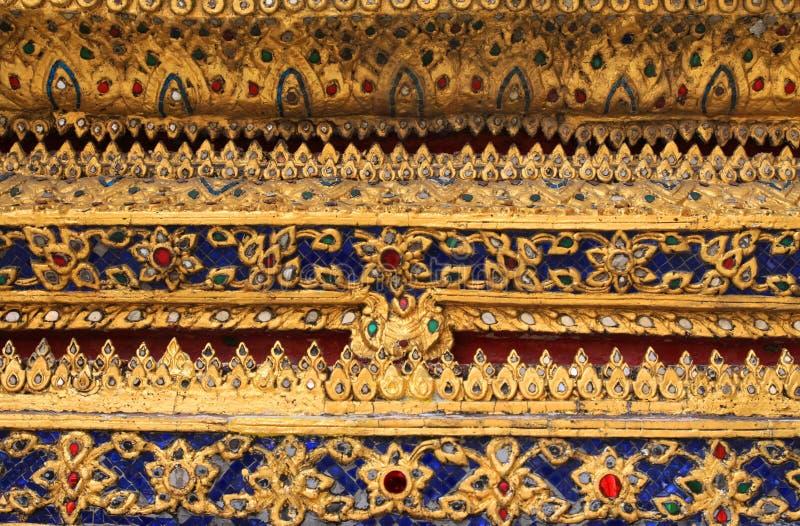 Download Thai motifs stock photo. Image of ornate, symbols, traditional - 20038214