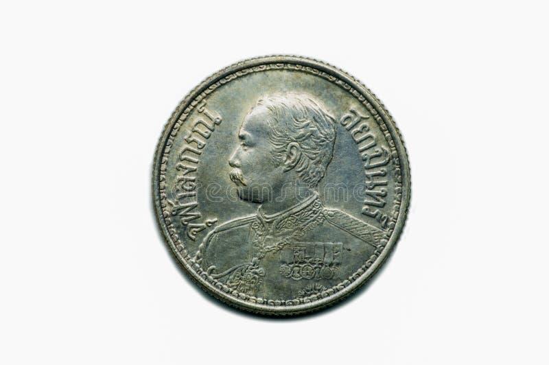 thai mynt arkivbild