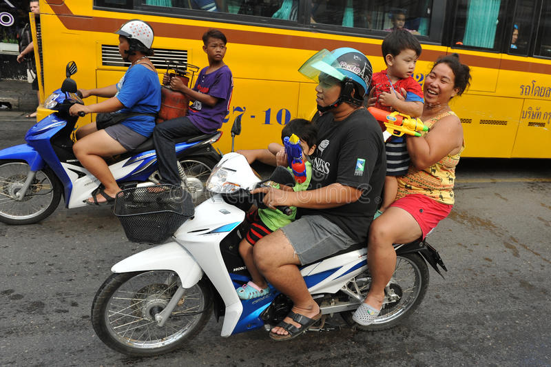 Thai New Year - Songkran