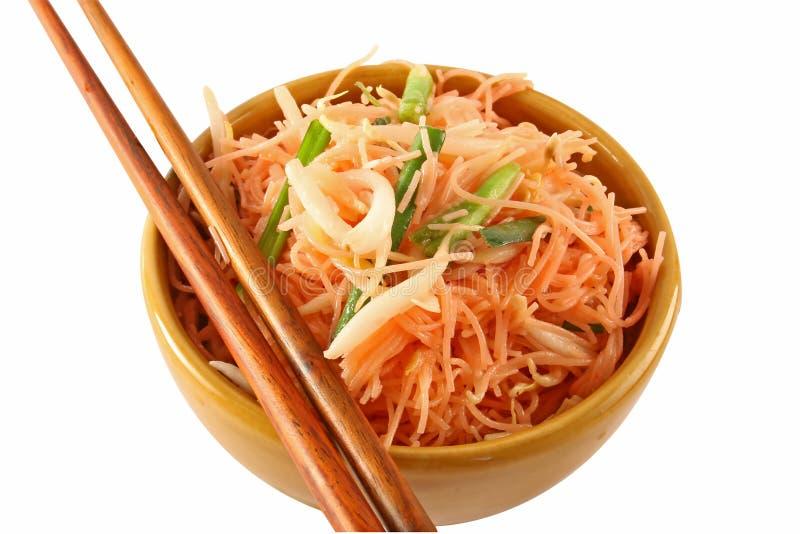 Download Thai Noodles stock photo. Image of vegetables, thai, food - 2309960