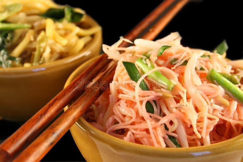 Download Thai noodles stock image. Image of bowl, stir, food, noodles - 2314725