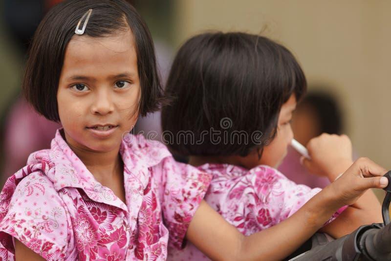 Thai orphan kids editorial image image 68280730 for Tiny thai teen