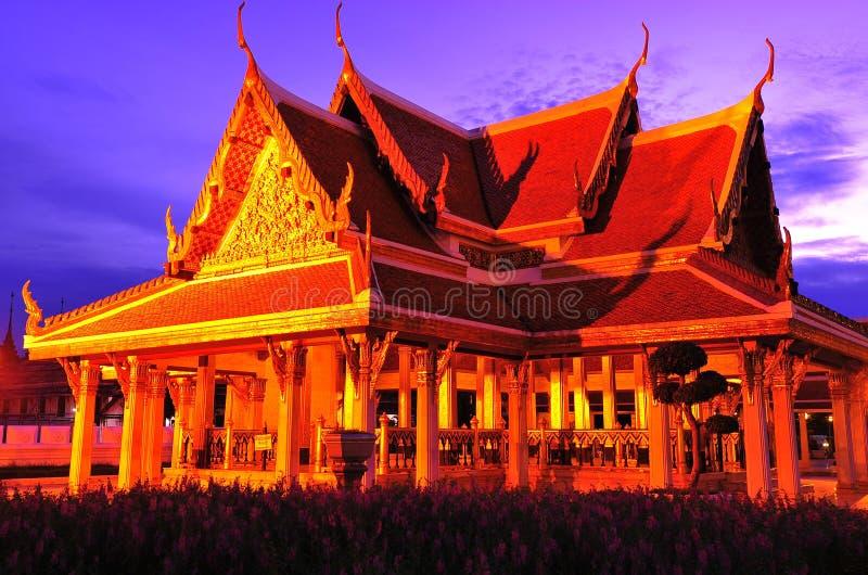 Download Thai Parvilior stock image. Image of shed, sala, roof - 21326211