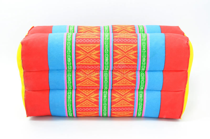 Download Thai Pillow stock image. Image of luxury, couch, furnishings - 15935457