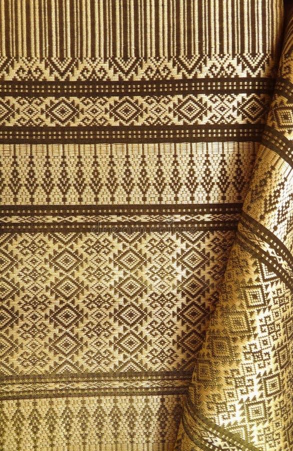 Download Thai Silk Weave By Handmade 1 Stock Photo - Image of bright, handmade: 28688300