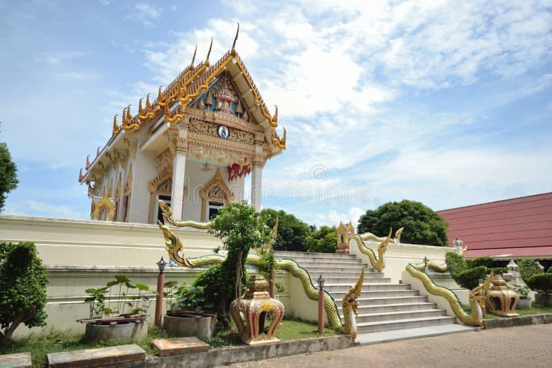 Thai south temple