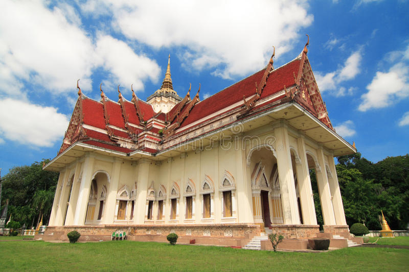 Download Thai Temple stock image. Image of exotic, authentic, klang - 21634975