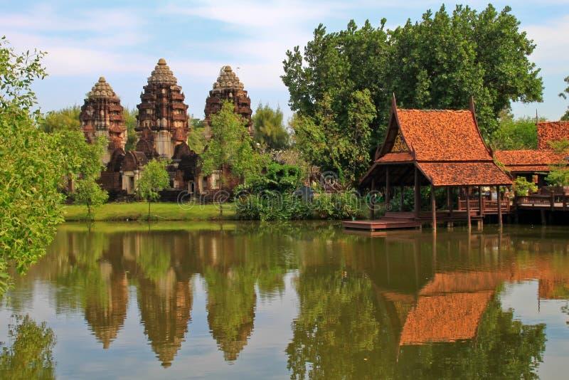Download Thai Temple Stock Photos - Image: 29342833
