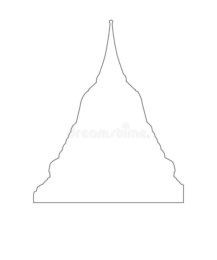 Free Thai Temple Path Stock Image - 80934311