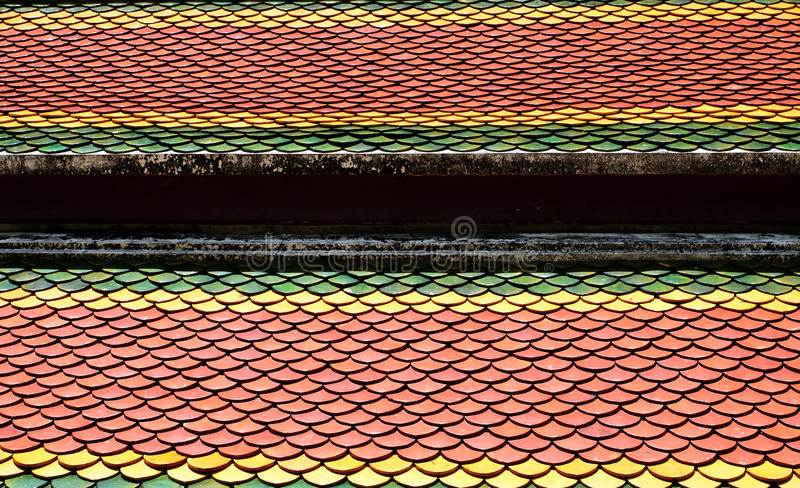 Download Thai Temple Roof Stock Images - Image: 32052034