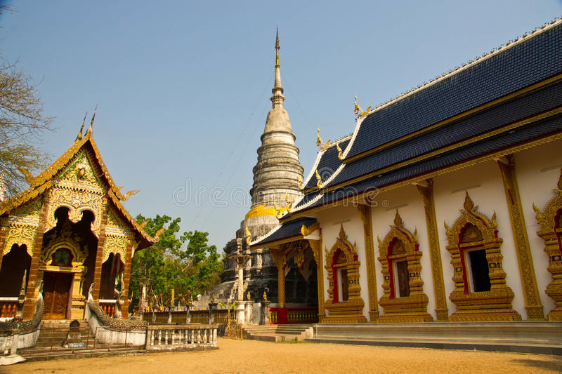 Download Thai temple stock image. Image of place, detail, gold - 33342295