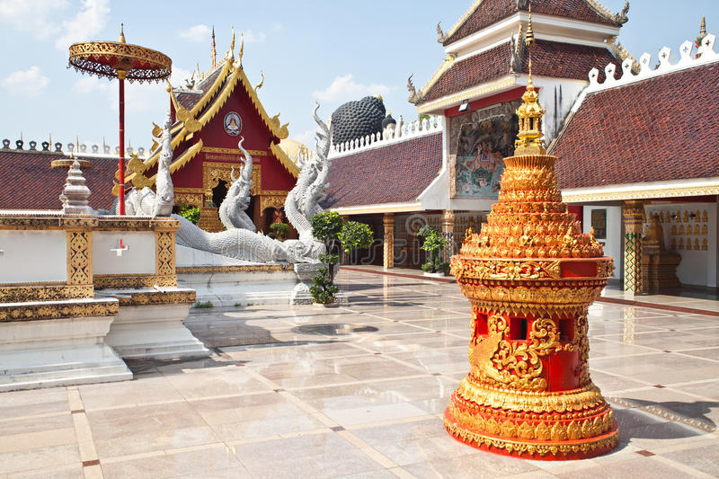 Download Thai Traditional Temple Style Stock Photos - Image: 24451913