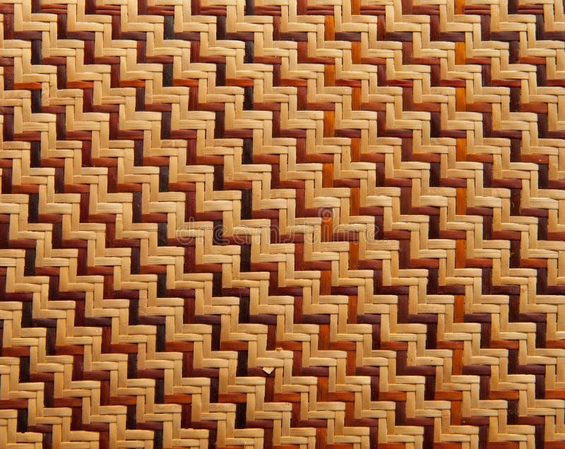 Thai weave pattern.