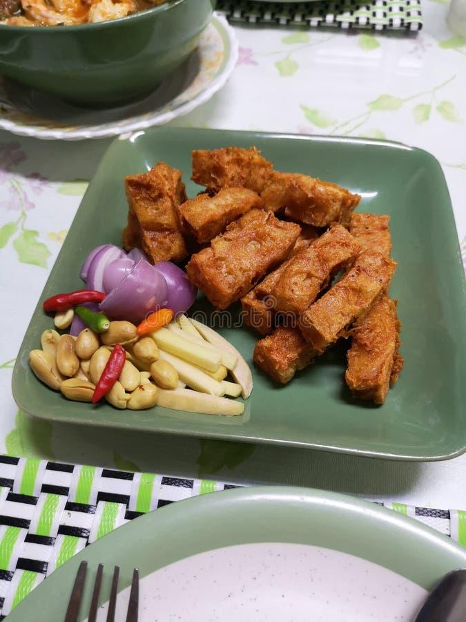 Thaifood obrazy stock