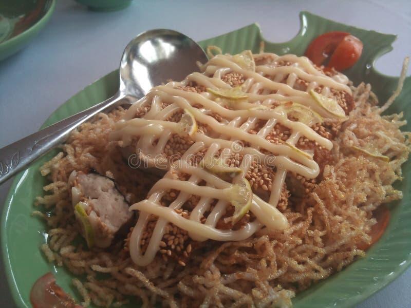Thaifood fotografía de archivo