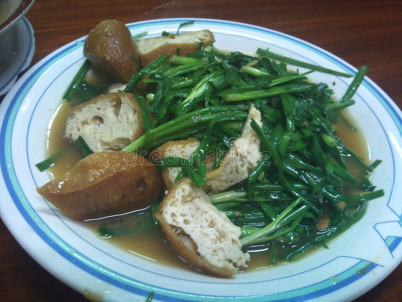Thaifood foto de archivo