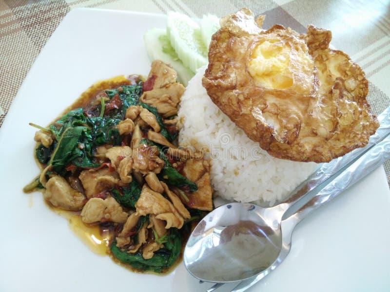 Thaifood 库存照片