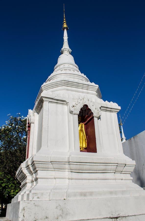 Thailändischer Tempel stockfoto