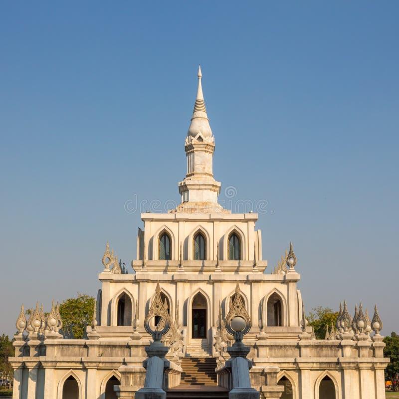 Thailändischer Trichterpavillon lizenzfreie stockfotografie