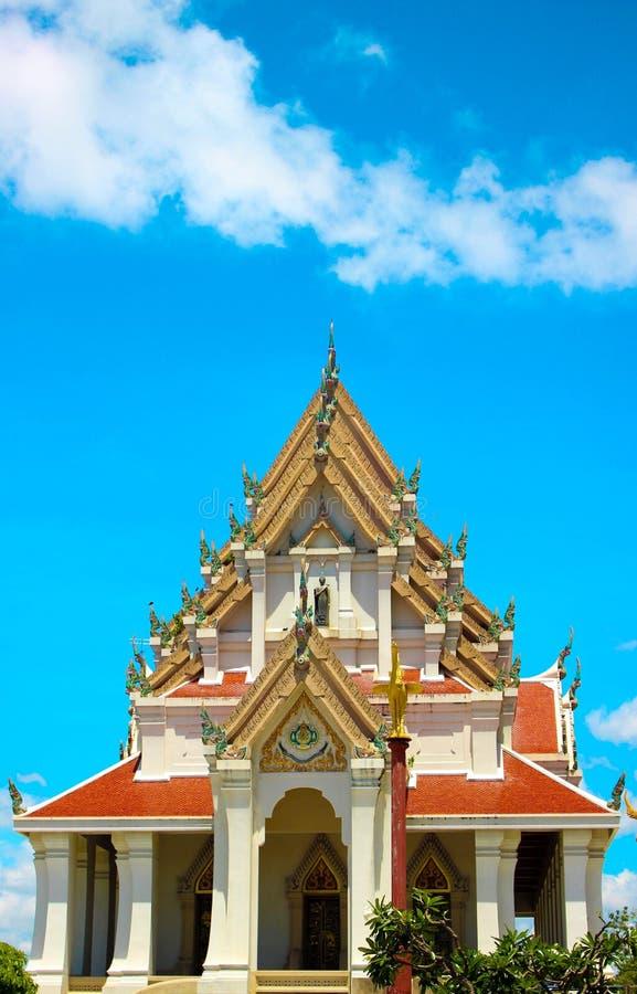 Thailändskt traditionellt royaltyfri bild