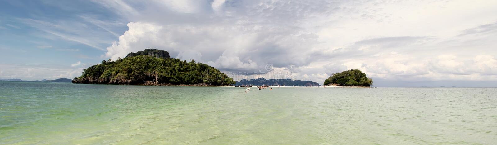 Thailand Royalty Free Stock Photography